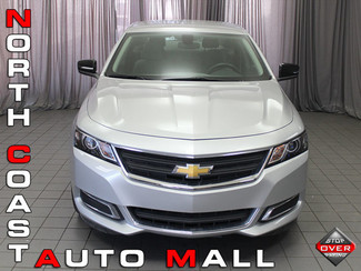 2015 Chevrolet Impala LS in Akron, OH