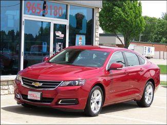 2015 Chevrolet Impala in Des Moines Iowa