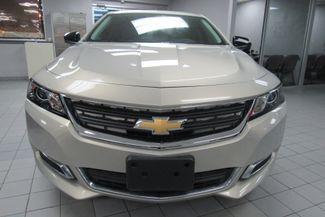2015 Chevrolet Impala LS Chicago, Illinois 1