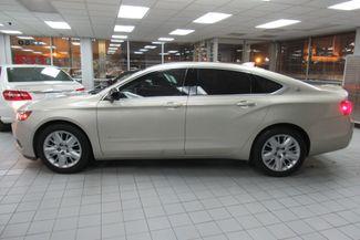 2015 Chevrolet Impala LS Chicago, Illinois 3