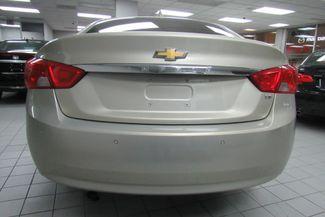 2015 Chevrolet Impala LS Chicago, Illinois 5
