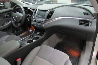 2015 Chevrolet Impala LS Chicago, Illinois 8