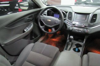 2015 Chevrolet Impala LS Chicago, Illinois 12