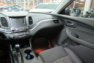 2015 Chevrolet Impala LS Chicago, Illinois 13
