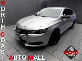 2015 Chevrolet Impala in Cleveland, Ohio