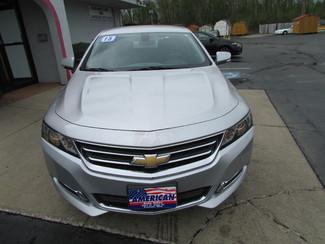 2015 Chevrolet Impala LT Fremont, Ohio 3