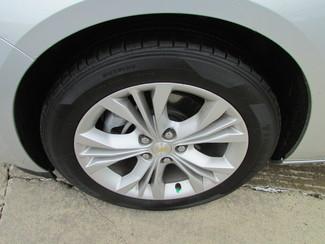 2015 Chevrolet Impala LT Fremont, Ohio 4