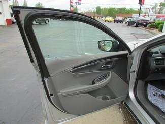 2015 Chevrolet Impala LT Fremont, Ohio 5