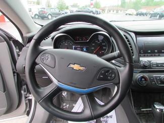 2015 Chevrolet Impala LT Fremont, Ohio 7