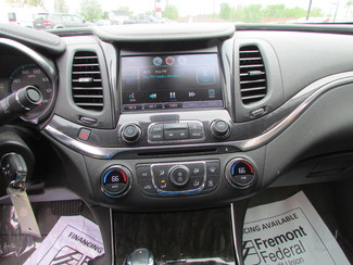 2015 Chevrolet Impala LT Fremont, Ohio 8
