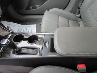2015 Chevrolet Impala LT Fremont, Ohio 9