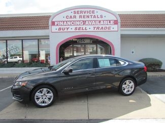 2015 Chevrolet Impala LS Fremont, Ohio
