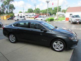 2015 Chevrolet Impala LS Fremont, Ohio 2