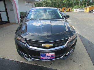2015 Chevrolet Impala LS Fremont, Ohio 3