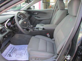 2015 Chevrolet Impala LS Fremont, Ohio 6