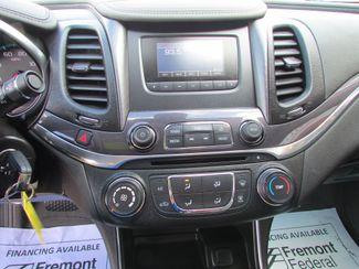 2015 Chevrolet Impala LS Fremont, Ohio 8