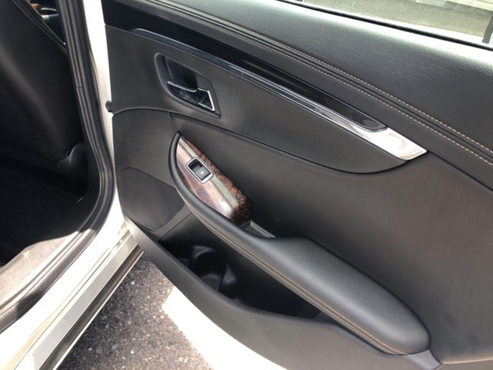 impala goes sale on cng chevrolet bifuel bi fuel auto news