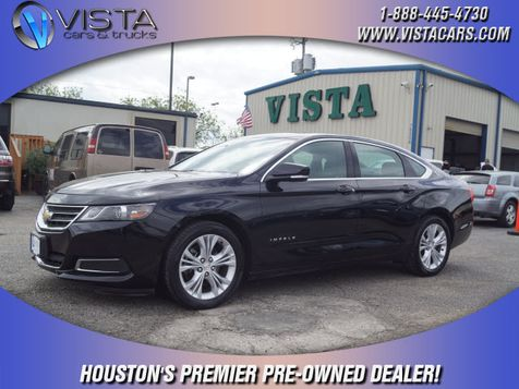 2015 Chevrolet Impala LT in Houston, Texas