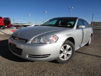 2015 Chevrolet Impala Limited LS | Albuquerque, New Mexico | Automax Lomas-[ 2 ]