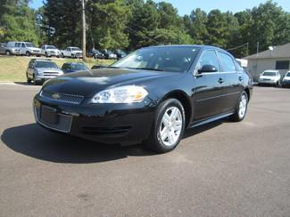 2015 Chevrolet Impala Limited LT Batesville, Mississippi