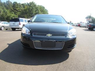 2015 Chevrolet Impala Limited LT Batesville, Mississippi 4