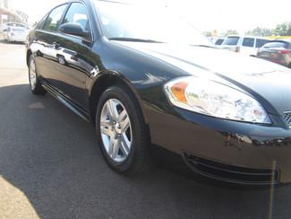 2015 Chevrolet Impala Limited LT Batesville, Mississippi 23