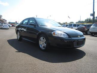 2015 Chevrolet Impala Limited LT Batesville, Mississippi 1