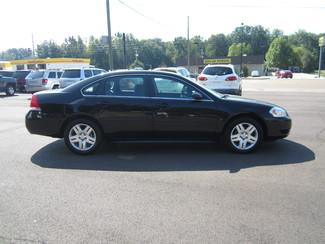 2015 Chevrolet Impala Limited LT Batesville, Mississippi 2