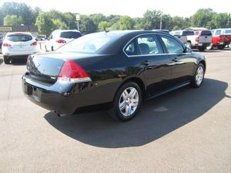 2015 Chevrolet Impala Limited LT Batesville, Mississippi 7
