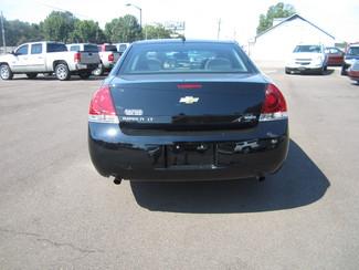 2015 Chevrolet Impala Limited LT Batesville, Mississippi 5