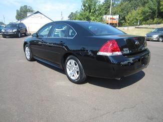 2015 Chevrolet Impala Limited LT Batesville, Mississippi 6