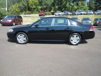 2015 Chevrolet Impala Limited LT Batesville, Mississippi 3