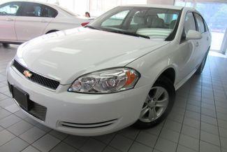 2015 Chevrolet Impala Limited LS Chicago, Illinois 3