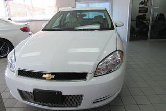 2015 Chevrolet Impala Limited LS Chicago, Illinois 4