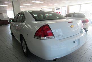 2015 Chevrolet Impala Limited LS Chicago, Illinois 6