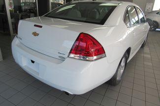 2015 Chevrolet Impala Limited LS Chicago, Illinois 8
