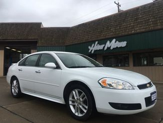 2015 Chevrolet Impala Limited in Dickinson, ND