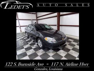 2015 Chevrolet Impala Limited LT - Ledet's Auto Sales Gonzales_state_zip in Gonzales