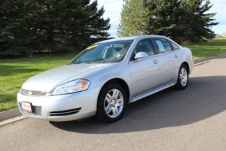 2015 Chevrolet Impala Limited in Great Falls, MT