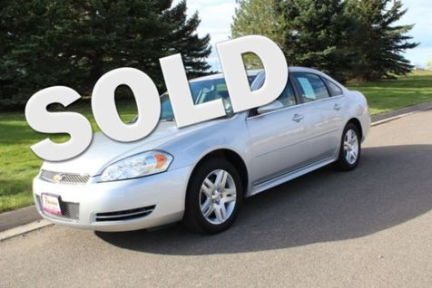2015 Chevrolet Impala Limited LT in Great Falls, MT