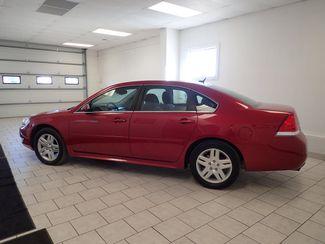 2015 Chevrolet Impala Limited LT Lincoln, Nebraska 1
