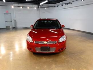 2015 Chevrolet Impala Limited LT Little Rock, Arkansas 1