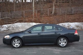 2015 Chevrolet Impala Limited LT Naugatuck, Connecticut 1