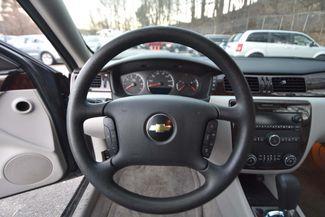 2015 Chevrolet Impala Limited LT Naugatuck, Connecticut 16