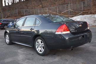2015 Chevrolet Impala Limited LT Naugatuck, Connecticut 2