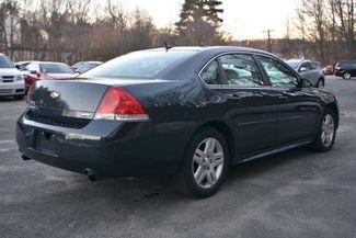 2015 Chevrolet Impala Limited LT Naugatuck, Connecticut 4