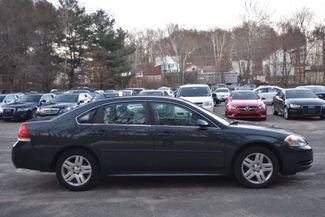 2015 Chevrolet Impala Limited LT Naugatuck, Connecticut 5