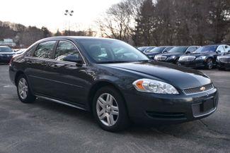 2015 Chevrolet Impala Limited LT Naugatuck, Connecticut 6