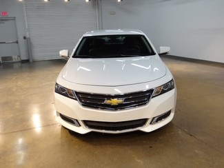 2015 Chevrolet Impala LT Little Rock, Arkansas 1