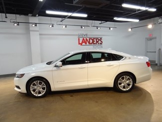2015 Chevrolet Impala LT Little Rock, Arkansas 3